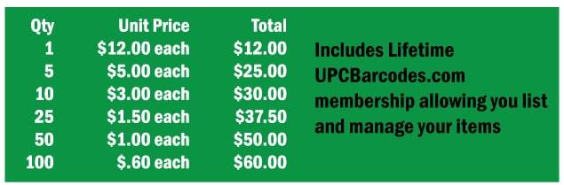 UPCBarcodes_Pricing